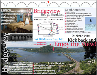 Bridgeview Brochure
